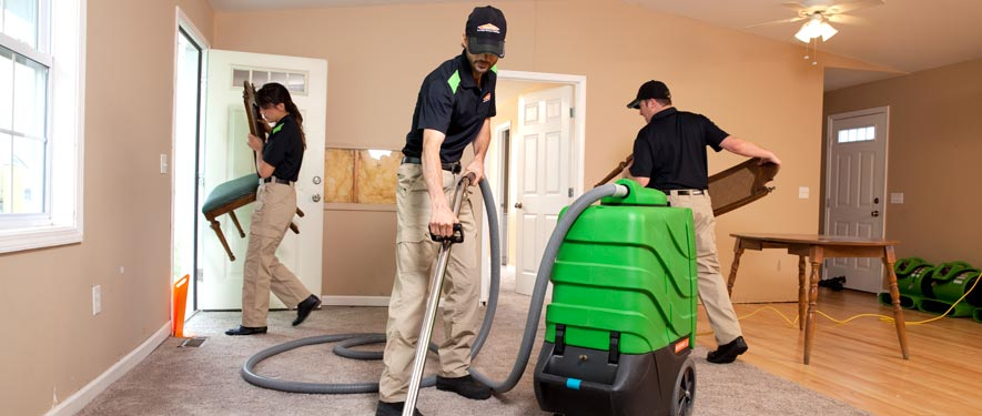 Fresno, CA cleaning services